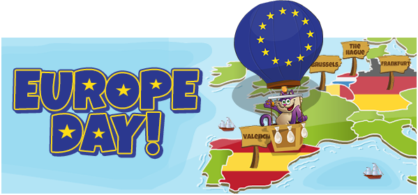 europe day Europe day on wn network delivers the latest videos and editable pages for news & events, including entertainment, music, sports, science and more, sign up and share your playlists.
