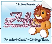 Fluffy Favorites