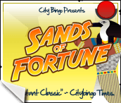 Sand of Fortune